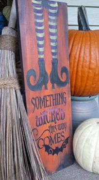 Somthing Wicked